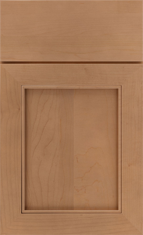 Cotter Cabinet Door Style - Bathroom & Kitchen Cabinetry by Kemper