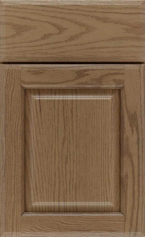 Buckskin Cabinet Stain On Oak Kemper Cabinetry