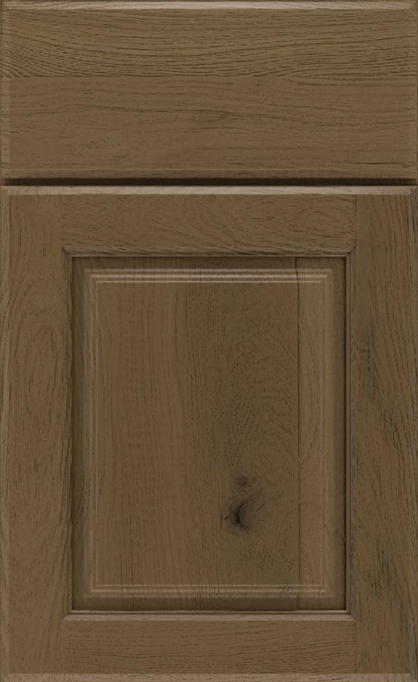 Kodiak Rustic Hickory Cabinet Finish Kemper Cabinetry