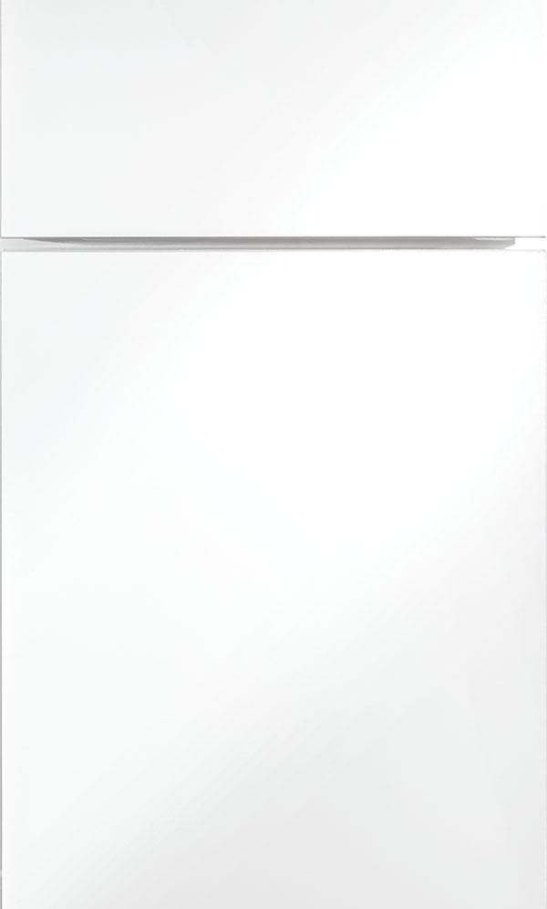 Taro Modern Slab Cabinet Doors Kemper
