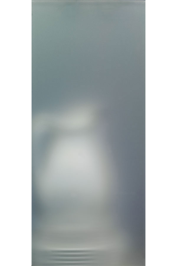 cross reeded glass cabinet insert kmpglsfrost