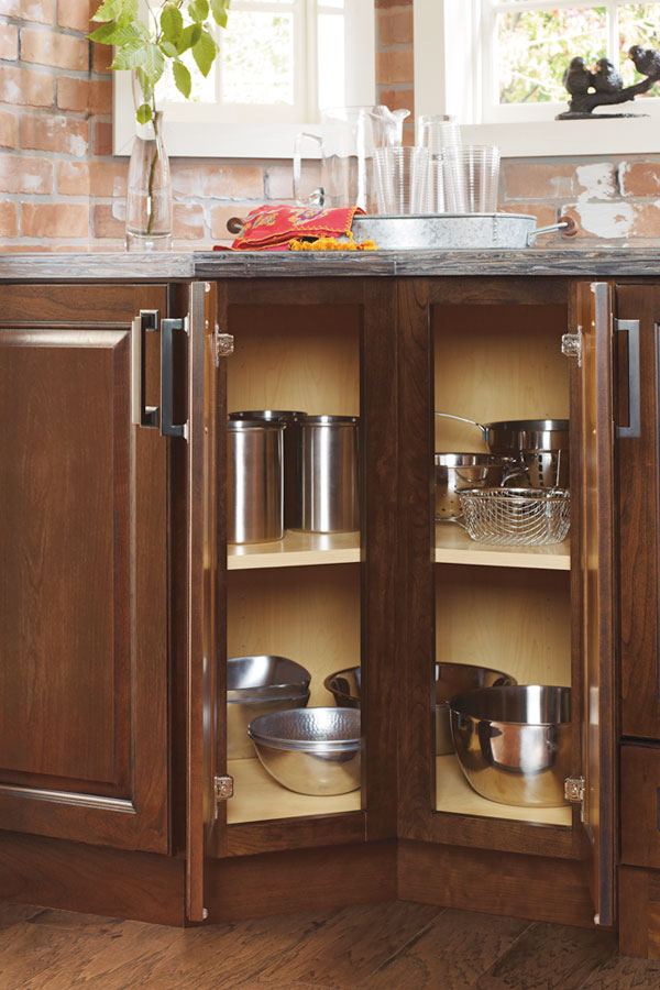 Specialty Cabinet Products - Kemper Cabinetry