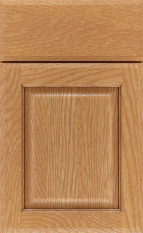 birkdale_oak_raised_panel_cabinet_door_natural